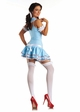 Sexy Dorothy Shaper Costume inset 1
