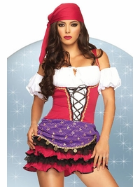Sexy Gypsy Costumes