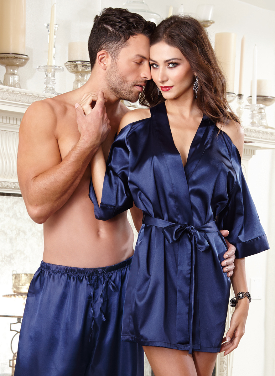 Sexy Lingerie, Robes and Lounge wear