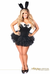 Sexy Playboy Bunny Costumes