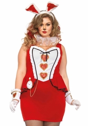 Sexy Plus Size Costumes