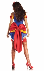 Sexy  Snow White Shaper Costume