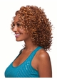 Lace Front Wig Sheree with Spring Curls inset 1