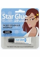 Single Application Size of Star Waterproof False Eyelash Adhesive Glue inset 1