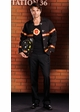 Smokin' Hot Fireman Costume for Men inset 1