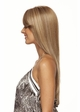 Smooth Long Hair Lace Front Wig inset 1