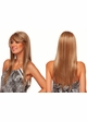 Smooth Long Hair Lace Front Wig inset 2