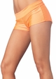 Spandex Boy Shorts inset 3