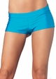 Spandex Boy Shorts inset 4