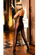 Spy Girl Bodystocking inset 1