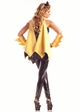 Super Hero Girl Costume inset 1