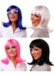 Swedish Gogo Dancer Wig (available in 8 colors) inset 1