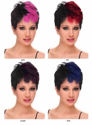 Two Tone Punky Wig