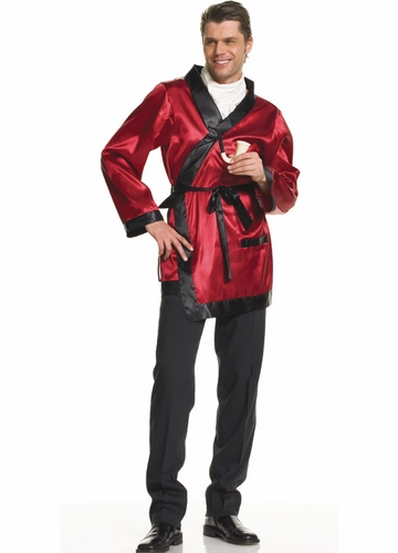 Ultimate Bachelor Costume for Men
