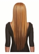 Ultra Long Straight Lace Front Wig inset 2