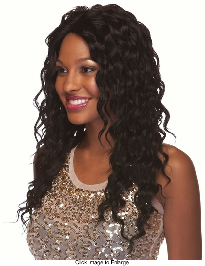 Very Long Real Hair Wigs 83