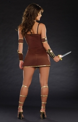 Warrior Maiden Costume