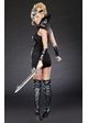 Warrior of Darkness Costume inset 1