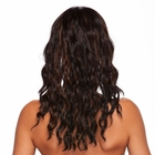 Wavy Curl Lace Front Wig