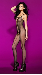 Who's That Girl Bodystocking