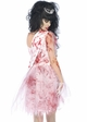 Zombie Prom Queen Costume inset 1
