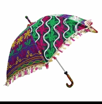 Gypsy Parasols & Umbrellas