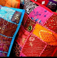 Gypsy Pillow Covers