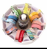 Wholesale Washi Tape - 100 Rolls