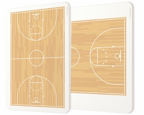 Dry Erase Coaching Boards