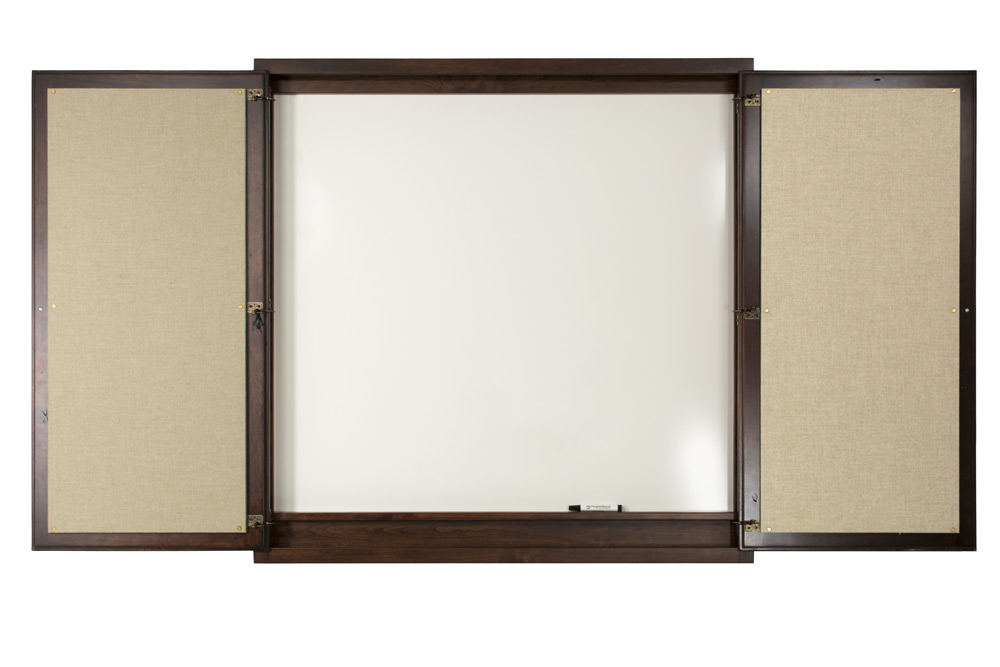 Traditional Conference Room Cabinet From Jacob Frederick