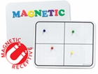 Magnetic Lap Boards