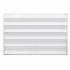 Music Staff Whiteboards - Magnetic