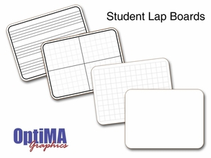 Student Lapboards