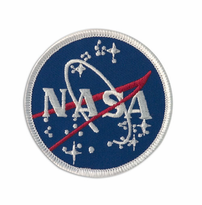cool space mission patch - photo #18