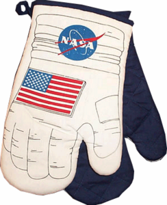 Astro Mitt - Assorted Colors