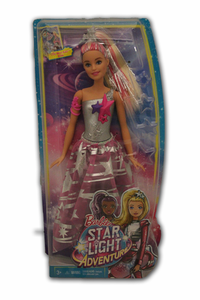 Barbie - Starlight Formal Gown