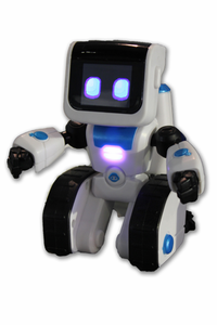 COJI Robot - Programming Training