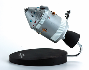 Command Module with Stand