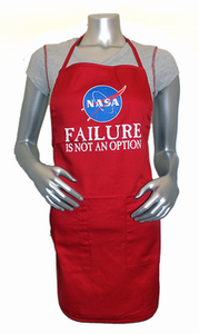 Failure Is Not An Option Merchandise