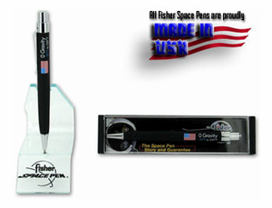Fisher Space Pens - NASA - Made in the USA