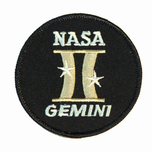 Project Gemini Merchandise