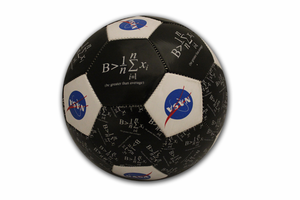 Greater Than Average Soccer Ball