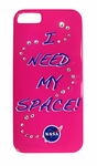 I Need My Space Bling iPhone 5 and 5s Case