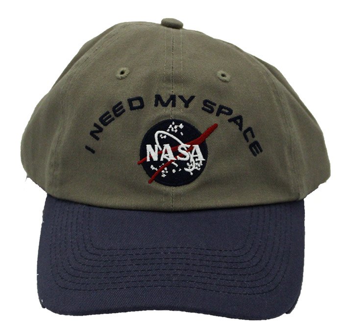 vintage nasa hat - photo #36