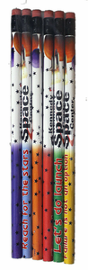 Kennedy Space Center Pencil Pack
