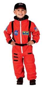 Kids Flight Suits & Halloween Costumes