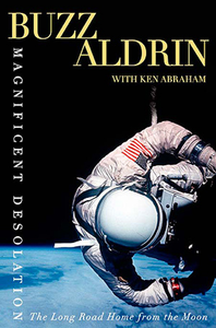 Magnificent Desolation by Buzz Aldrin - Paperback