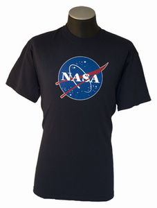 Mens NASA Clothes - Mens NASA Apparel