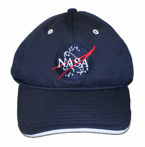 NASA Aimax Hat - Navy