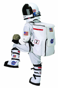 NASA Astronaut Space Suits & Flight Gear